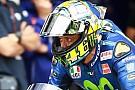 MotoGP Rossi admite que perdió mucho terreno por el título en Austria