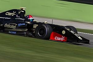 Формула V8 3.5 Репортаж з гонки Формула V8 3,5 в Іспанії: Фіттіпальді виграв другу гонку