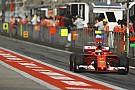 Raikkonen cree que Ferrari debió pararle antes