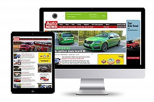 General Motorsport.com news Motor1.com accelerates its European strategy with the  acquisition of Auto-News.de