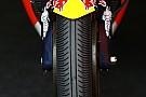 Michelin ritira la gomma rain morbida anteriore per la gara di Motegi