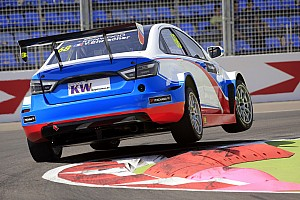 WTCC Breaking news Ehrlacher, Michigami lose front row positions for WTCC opener