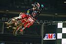Supercross Shane McElrath si conferma in spolvero nella 250 a San Diego