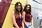 Самые красивые девушки Гран При Арагона