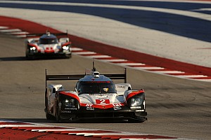 WEC Special feature Bernhard column: Another win thanks to Porsche teamwork