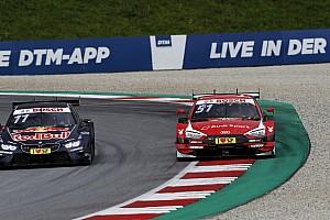 DTM Новость Только Audi и BMW: в DTM начали готовиться к переходному сезону-2019