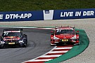 DTM Wittmann: Dominant Audi didn't need to destroy my race