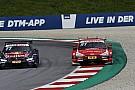 DTM Только Audi и BMW: в DTM начали готовиться к переходному сезону-2019
