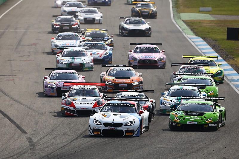 Länderkampf in Bahrain: FIA schreibt GT-Nations-Cup aus