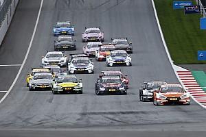DTM Спеціальна можливість DTM у Шпільберзі: найкращі світлини з Ред Булл Рингу