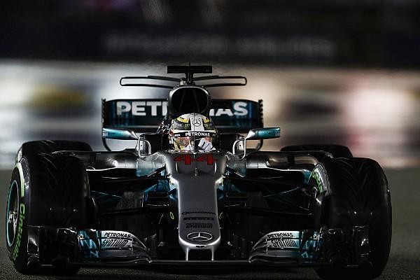 Vuelco al mundial: así queda el campeonato de F1 tras el caos de Singapur
