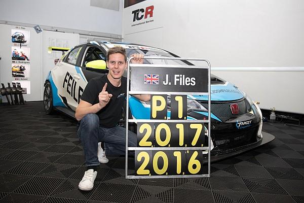 TCR Deutschland 2017: Josh Files verteidigt Titel