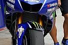 Yamaha esconde sus alas dentro del carenado