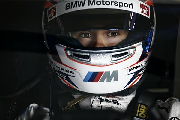 DTM Diskwalificatie Blomqvist, Spengler pakt pole voor tweede DTM-race