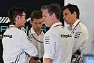 Mercedes: veszélyes lenne feltételezni, hogy feküdni fog Spa