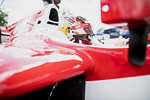 FIA F2 Relato de classificação F2: Leclerc sobra e marca nova pole em Spa; Câmara é 11º