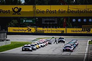 DTM BRÉKING Berger: nem szabad pánikba esni a Mercedes távozása miatt
