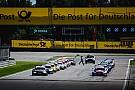 Berger: nem szabad pánikba esni a Mercedes távozása miatt