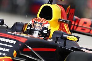 Formula 1 Race report GP Malaysia: Verstappen fenomenal, Vettel spektakuler