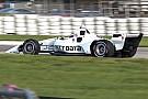 IndyCar Dixon: New IndyCar aerokits a