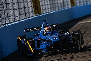 Formule E Actualités Andretti refuse de libérer Speed pour remplacer Buemi
