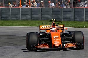 Forma-1 Elemzés Csak a Mercedes lehet opció a McLarennek a Honda után?