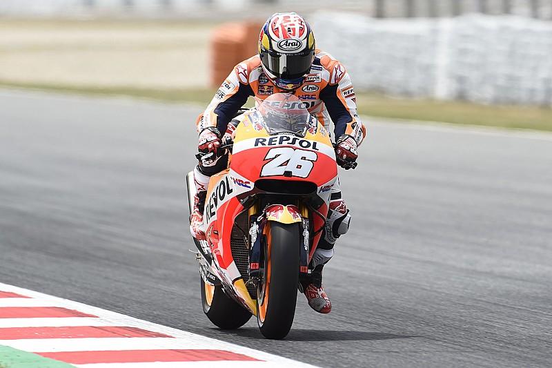 Qualifs - Nouvelle pole en Espagne pour Pedrosa, Lorenzo deuxième !