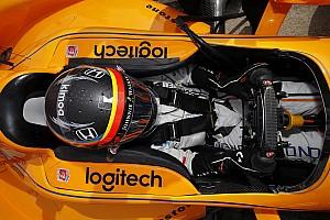 Формула 1 Хроніка Велика американська пригода: Алонсо в Інді-500