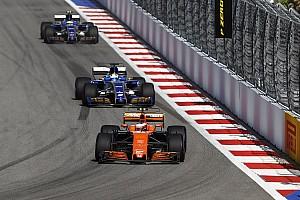 F1 Noticias de última hora Los pilotos de Sauber apoyan el cambio a Honda
