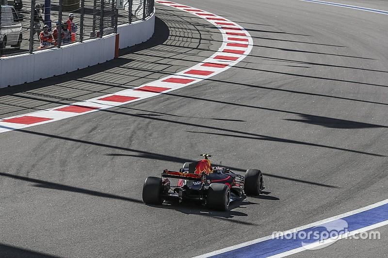 A Red Bull problémája: a csodára várnak?!