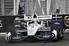 IndyCar Toronto: Pagenaud pakt zijn eerste pole van het seizoen
