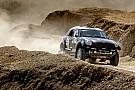 Dakar Le 4x4 Mini, un