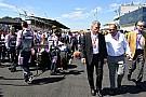 Формула 1 Liberty соберет всех промоутеров Гран При для обсуждения будущего Ф1