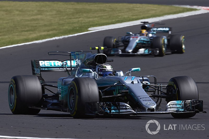 """Mercedes needs high-downforce gains to avoid """"tricky"""" run-in"""