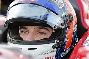 IndyCar Ultime notizie La Andretti Autosport conferma Alexander Rossi per altre due stagioni