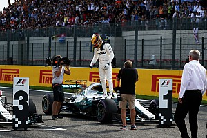 Formel 1 News Schumacher übertreffen? Hamilton glaubt nicht an vier weitere Titel