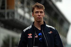 F1 突发新闻 法拉利签下科维亚特担任研发车手