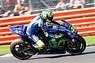 MotoGP: Valentino Rossi verpasst Sieg bei Jubiläum knapp und hadert