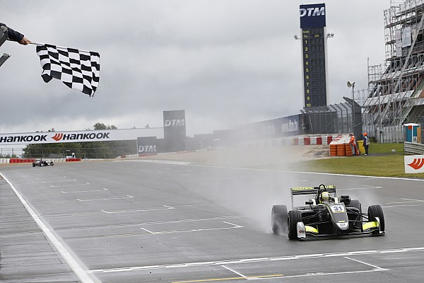 F3 Europe Le point F3 - Norris fait un grand pas vers le titre