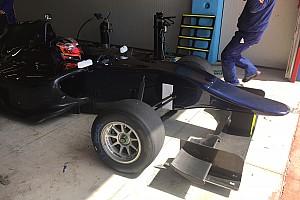GP3 Ultime notizie Esclusivo: Kubica torna su una monoposto dopo 6 anni a Franciacorta