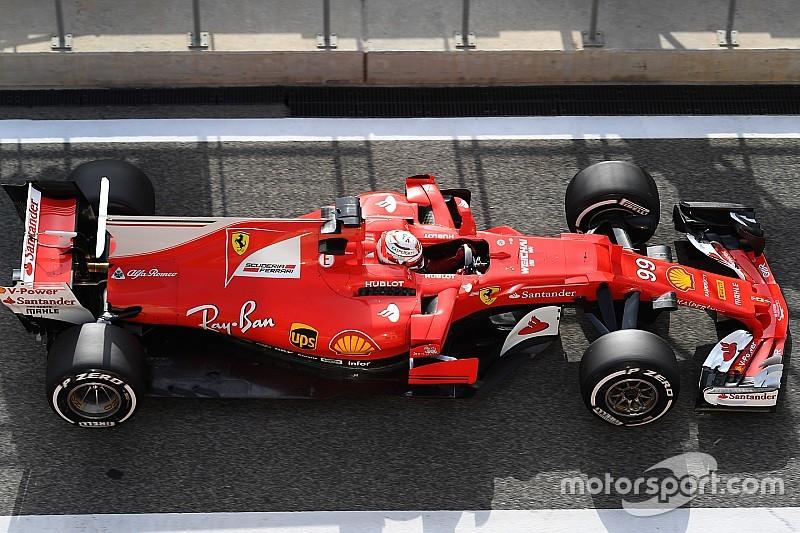 Megérkezett Magyarországra a világ legnagyobb F1-es oldala: átállás ON!
