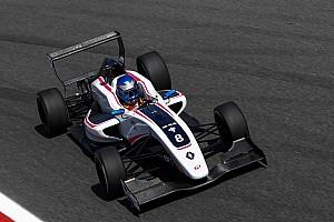 Formula Renault Gara Will Palmer senza rivali conquista il successo in Gara 2 a Monza
