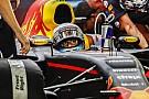 Verstappen fékjei elszálltak, ahogy Ricciardo győzelmi esélye is...