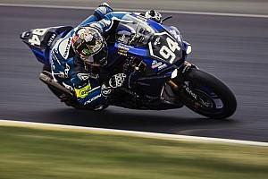FIM Endurance Résumé de course Mike di Meglio et le GMT 94 remportent les 24 Heures Moto !