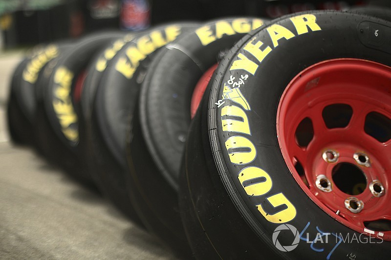 Goodyear Bringing New Left Side Tires To Texas To Create More Wear