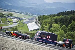 Відео: Ріккардо та Ферстаппен розбили Aston Martin