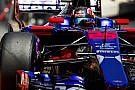 Formula 1 Kvyat'tan Perez'e: PlayStation mı oynuyoruz?