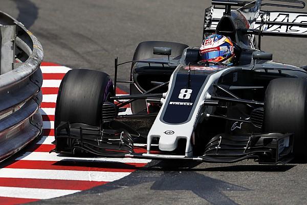 """Formule 1 Nieuws Grosjean: """"Managen van bandentemperatuur gaat te ver"""""""