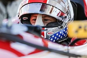 IndyCar Reporte de prácticas Barber IndyCar: Marco Andretti manda en el calentamiento