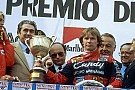 Il y a 30 ans - La mort de Didier Pironi